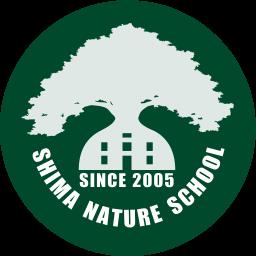 志摩自然学校ロゴ